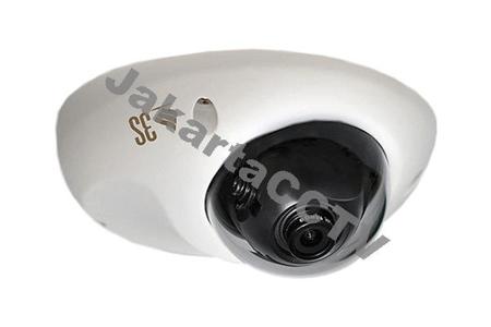 Gambar untuk kategori Dome Camera 3S