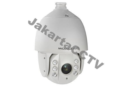 Gambar untuk kategori Speed Dome(Kamera PTZ)Indoor
