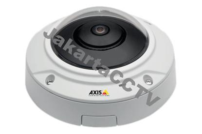 Gambar Axis M3007-PV