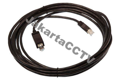 Gambar AXIS Q603X-E CABLE RJ45 OUTDOOR 15M