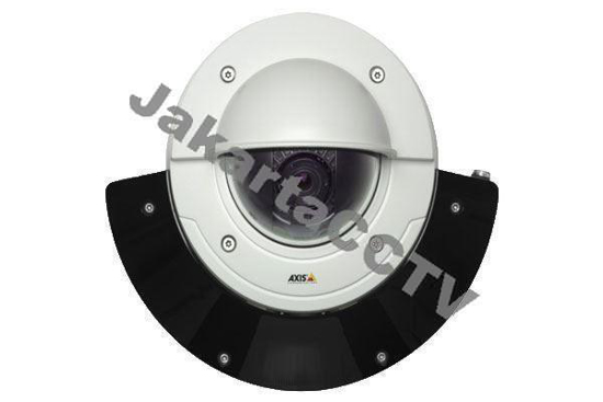Gambar Axis T90C20 Fixed Dome IR-LED