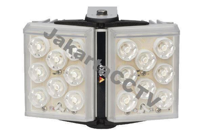 Gambar Axis T90A16 W-LED 50 DEG