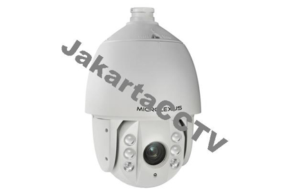 Gambar MICROLEXUS MTZ 1023 TI_ Premium Turbo HD Speed Dome Camera 23X Zoom