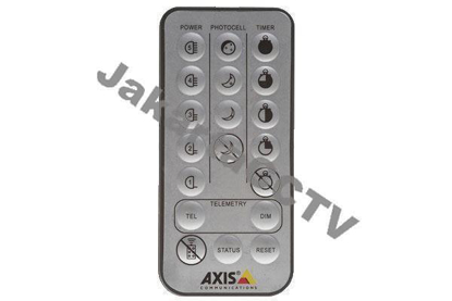 Gambar Axis T90B Remote Control