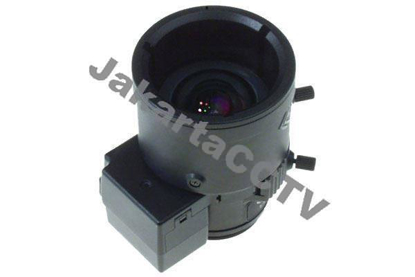 Gambar Axis Lens CS VF 2.2-6mm F1.3 DC-Iris MP