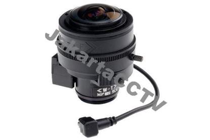 Gambar Axis Lens Fujinon CS 2.2-6mm DC-Iris B