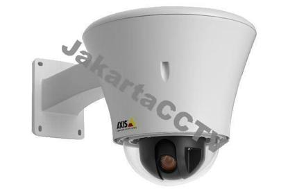 Gambar Axis T95A10 Dome Housing