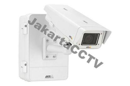 Gambar Axis T98A16-VE Surveillance Cabinet