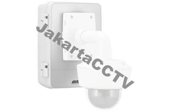Gambar Axis T98A18-VE Surveillance Cabinet