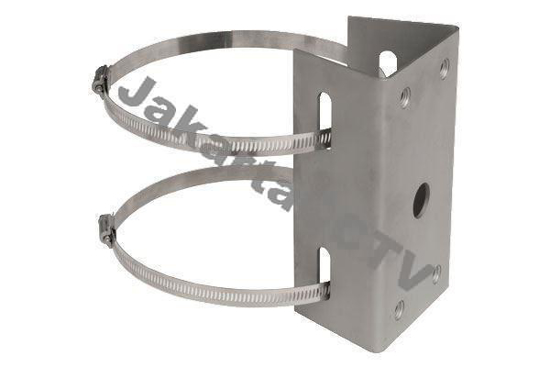 Gambar Axis T91C67 Pole Bracket Stainless Steel