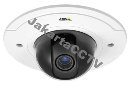 Gambar Axis T94H05L Recessed Mount - L