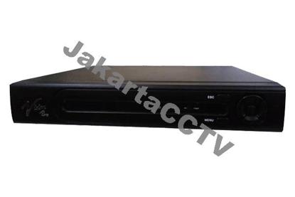 Gambar Vision Pro DVR HD VHR-7208