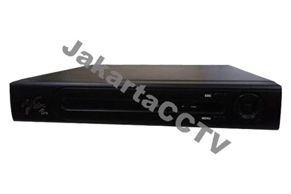 Gambar Vision Pro DVR HD VHR-7216