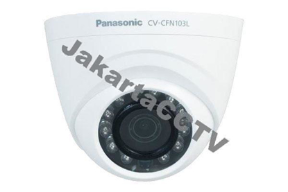 CCTV Dome Camera HD Panasonic CV-CFN103L harga murah