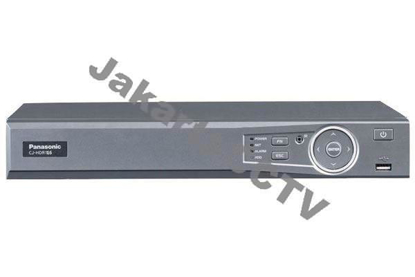 DVR 16 Channel PANASONIC CJ-HDR216