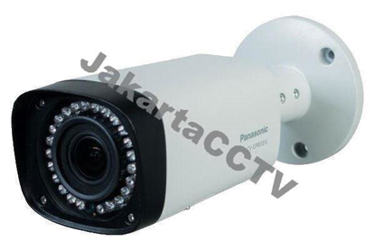 Bullet Camera PANASONIC CV-CPW101L Varifocal