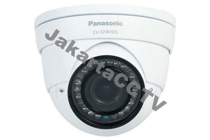 Dome Camera PANASONIC CV-CFW101L Varifocal
