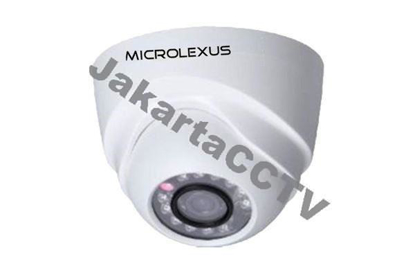 CCTV Dome Camera HD MICROLEXUS MCVI_100M harga murah