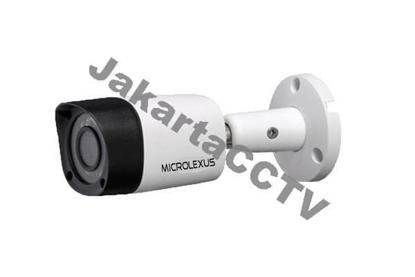 CCTV Vandalproof Bullet Camera HD MICROLEXUS MCVO_120R harga murah