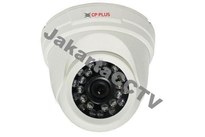 CCTV Dome Camera Brand German CP PLus CP-VCG-D20L2  harga murah
