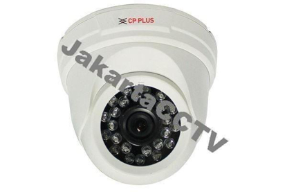 CCTV Dome Camera Brand German CP PLus CP-VCG-SD10L2  harga murah , kompatible dengan semua DVR HD