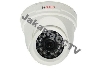 CCTV Dome Camera Brand German CP PLus CP-VCG-SD20L2  harga murah , kompatible dengan semua DVR HD