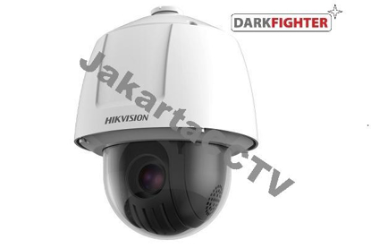 dark fighter PTZ series - ultra low illumination