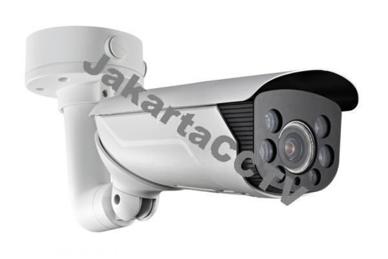 Gambar HIKVISION DS-2CD4635FWD [3MP Smart IP Vandal-proof Bullet Camera]