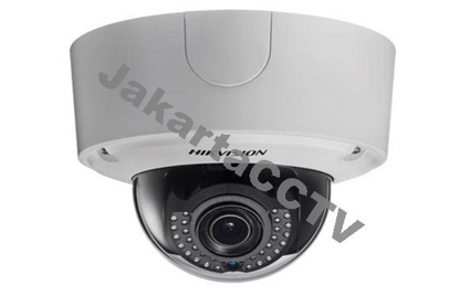 Gambar HIKVISION DS-2CD4526FWD (DARK FIGHTER)