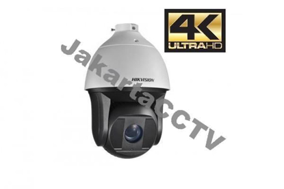DS-2DF8836IV-AELW 4K Smart IR PTZ Camera [36xzoom]