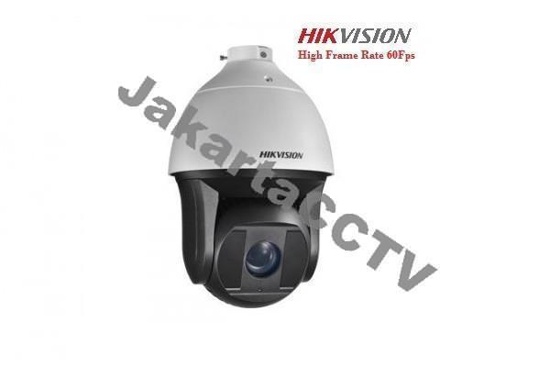 DS-2DF8336IV-AEL(W)3MP High Frame Rate Smart PTZ Camera