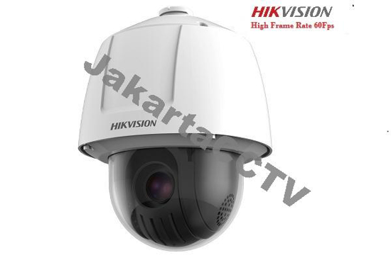HIKVISION 3MP High Frame Rate Smart PTZ Dome Camera DS-2DF6336IV-AEL[VandalProof