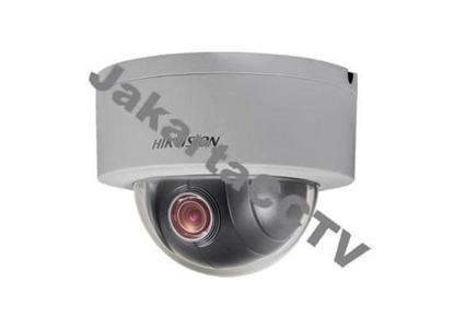 Jual HIKVISION DS-2DE3304W-DE Dome Network murah.