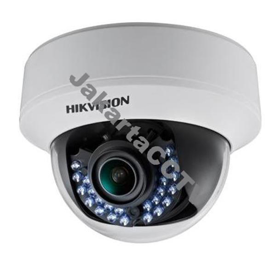 Gambar HIKVISION DS-2CE56D5T-AIRZ