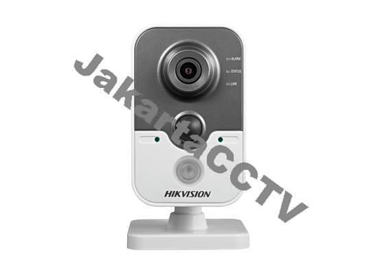 Gambar HIKVISION DS-2CD2410F-I(W)