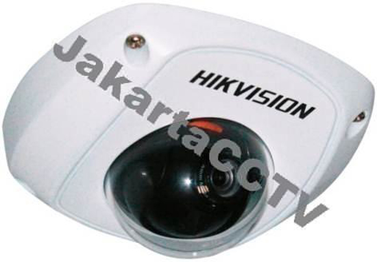 Gambar HIKVISION DS-2CD2510F