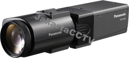 Gambar PANASONIC WV-CLR934E