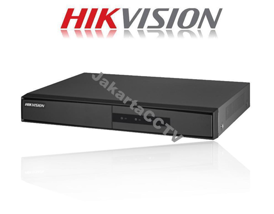 Gambar HIKVISION DS-7208HGHI-F1/N