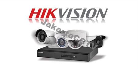Gambar untuk kategori Paket CCTV Hikvision