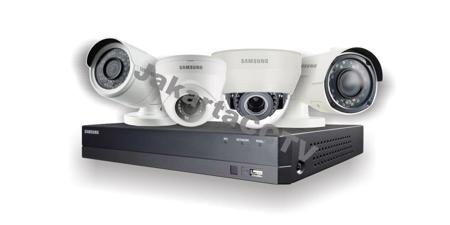 Gambar untuk kategori Paket CCTV