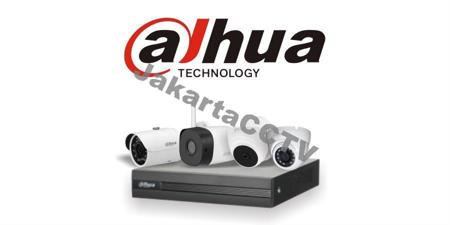 Gambar untuk kategori Paket CCTV Dahua