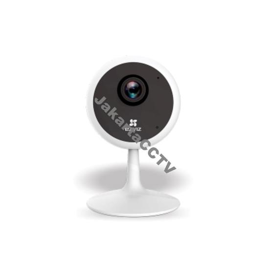Gambar [Kamera Baby] IP Baby Camera Ezviz C1C HD Resolution Indoor Wi-Fi Camera 1080P