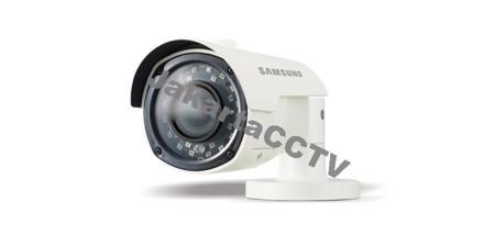 Gambar untuk kategori Samsung Wisenet Bullet AHD Camera
