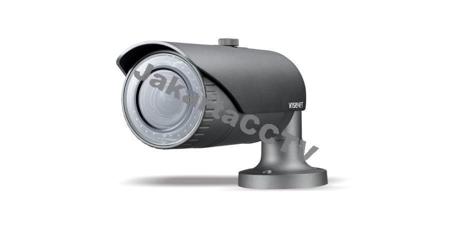 Gambar untuk kategori Samsung Wisenet Bullet IP Camera