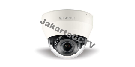 Gambar untuk kategori Samsung Wisenet Dome IP Camera