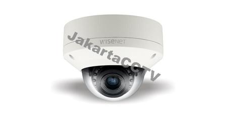Gambar untuk kategori Samsung Wisenet Vandal AHD Camera