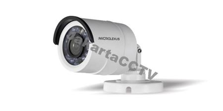 Gambar untuk kategori Microlexus Bullet HDTVI Camera