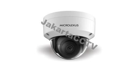Gambar untuk kategori Microlexus Dome IP Camera
