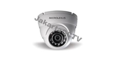 Gambar untuk kategori Microlexus Dome HDCVI Camera