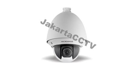 Gambar untuk kategori Microlexus PTZ HDTVI Camera